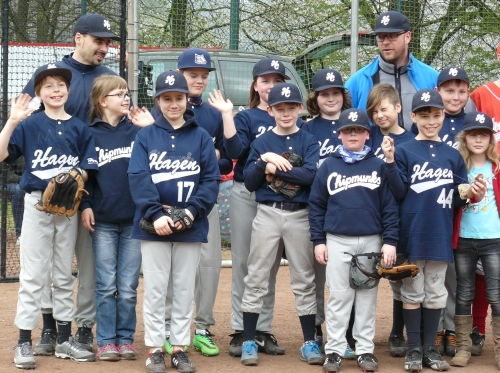 Boys and Girls of Summer – Be Part of the Team