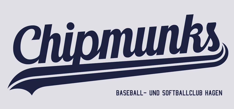 Chipmunks Baseball- Softballclub Hagen