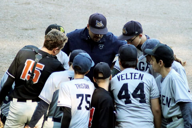 Baseball Jugend