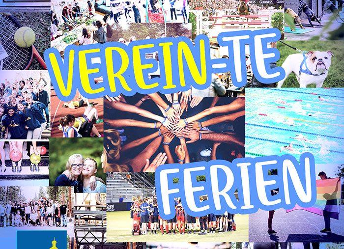 """Chipmunks eröffnen """"Verein-te Ferien"""""""